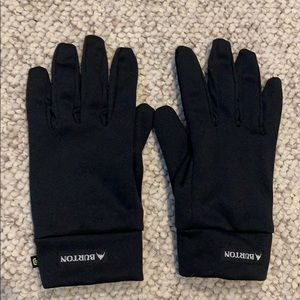 Burton Other - Burton Touch and Go Liner Gloves, New without Tag